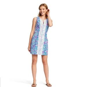 Lilly Pulitzer for Target Sleeveless Mini Dress